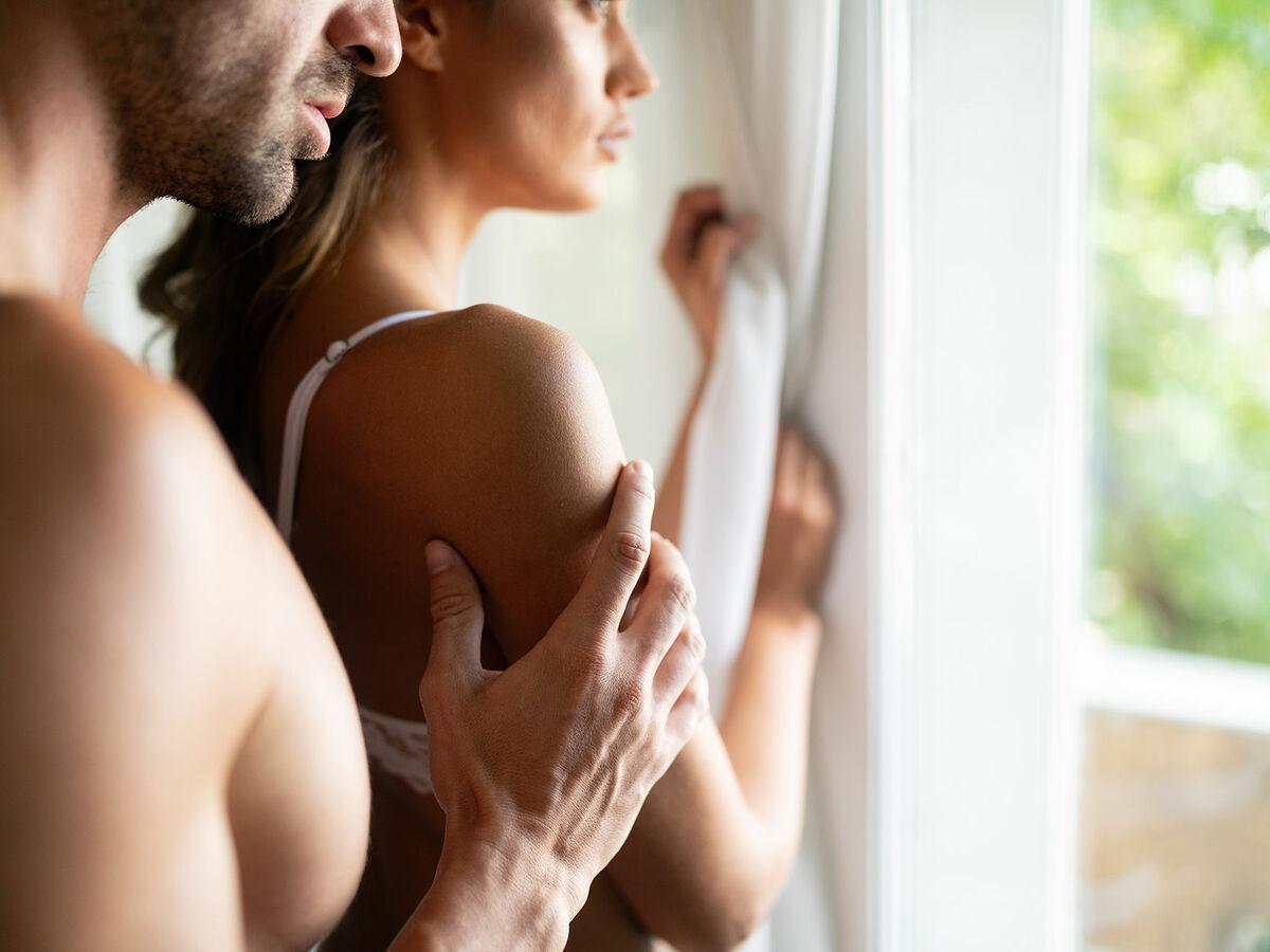 Unlust frau hausmittel sexuelle Keine Lust