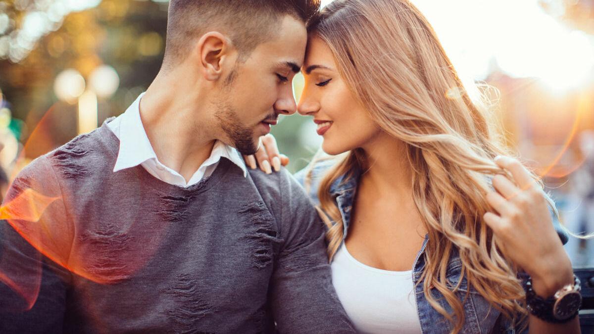 Lieben lernen: Liebe auf den zweiten Blick