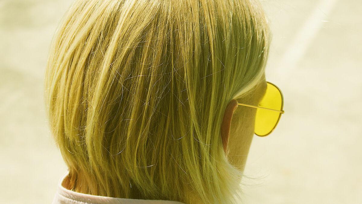 Nachher vorher zwiebelsaft haare Frisuren Für
