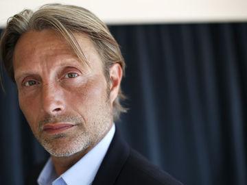 Schauspieler Dänemark