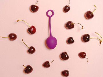 Liebeskugeln - DAS Toy für besseren Sex