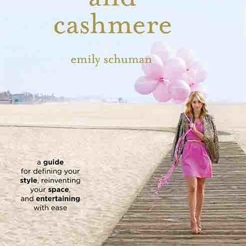 Buch Cupcakes and Cashmere